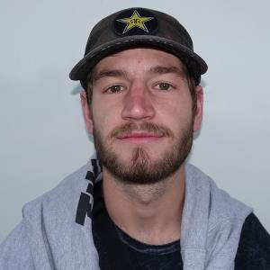 Clay Kreiner Skater Profile