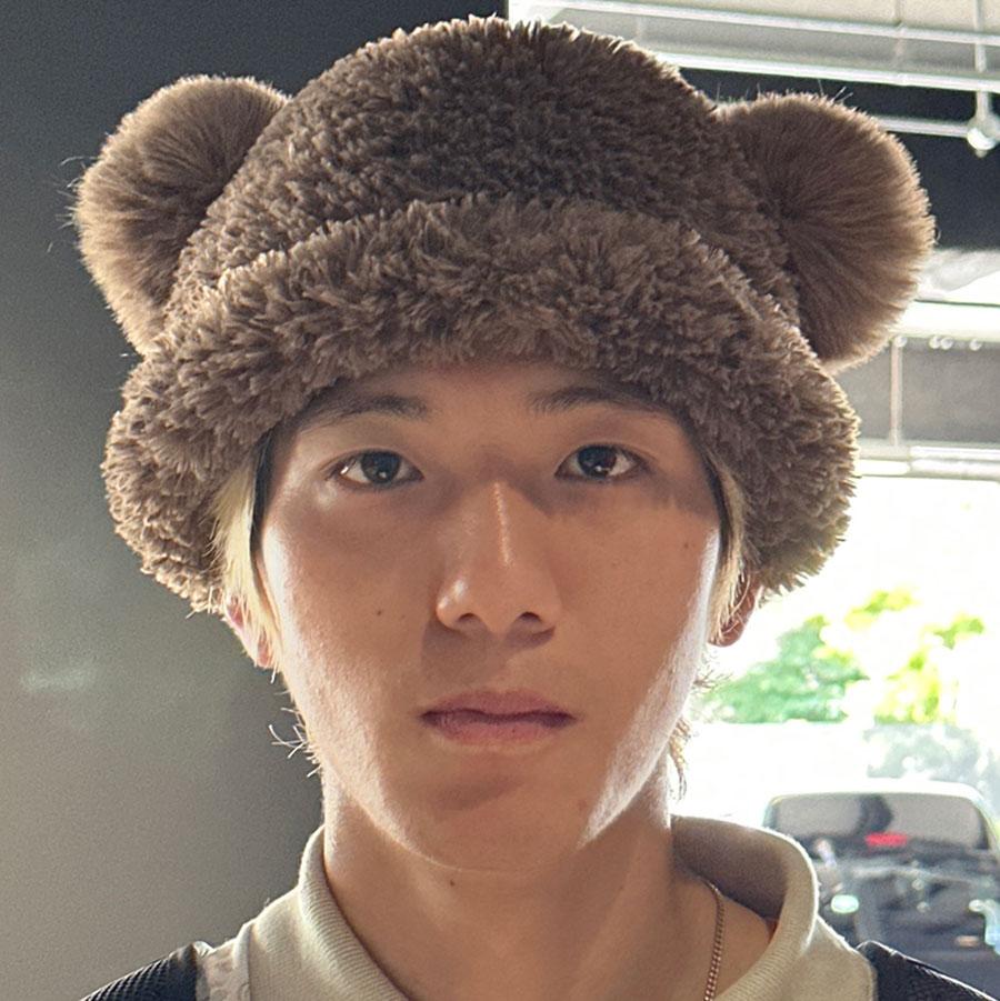Takuya Ishizuka Headshot