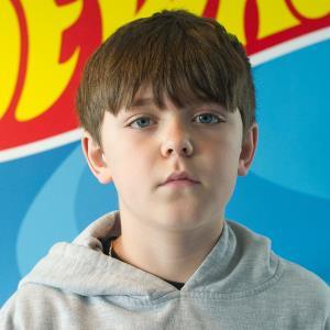 Caleb Ruest