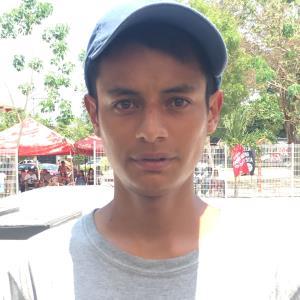 Jose Eduardo Lagunas Quintana