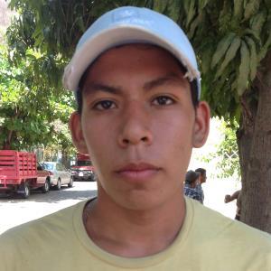 Omar Reyes Santos