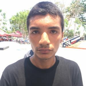Malcolm Ozzie Guerrero