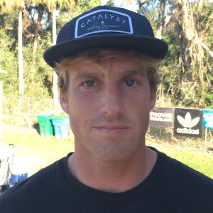 Drew Hoffman