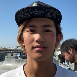 Ryuto Kikuta