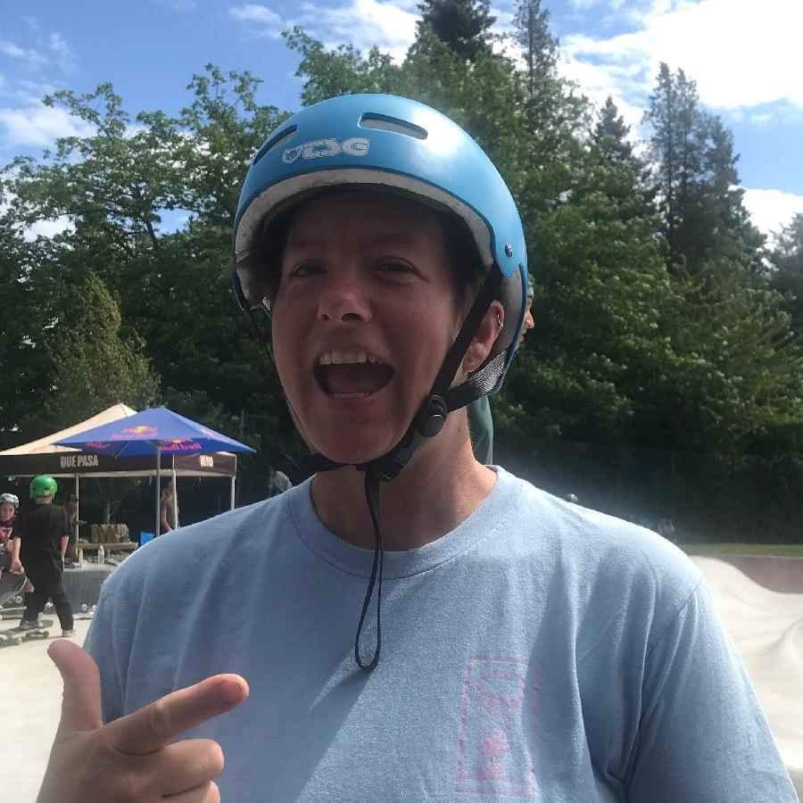 Kris Landry Headshot