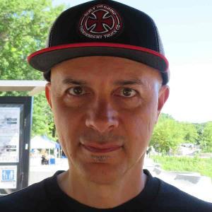 Steve Kotsopoulos