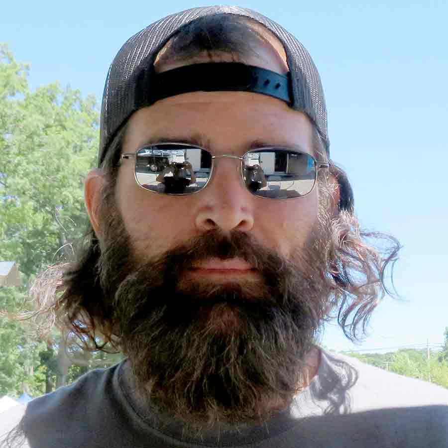 Jeff Klein Headshot Photo