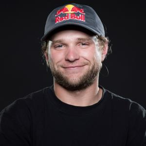 Jamie Foy Athlete Profile