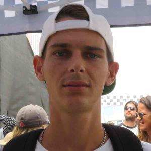 Corey Harrison