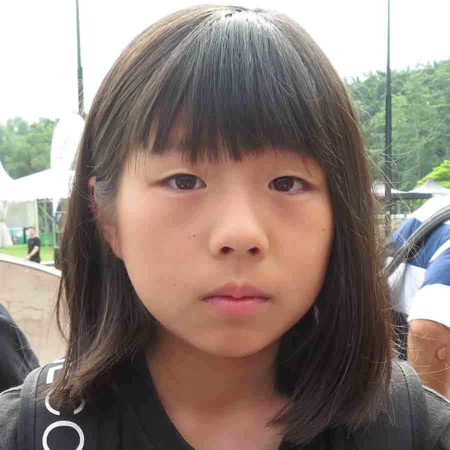 Misugu Okamoto Headshot Photo