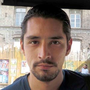 Erick Ramírez Calderon
