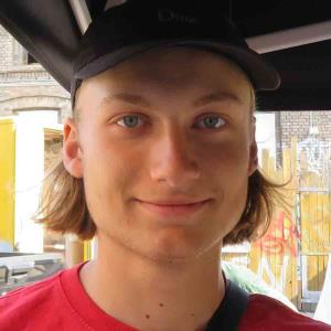 Janus Rasmussen