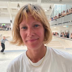 Lea Schairer