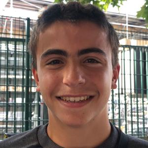 Ian Matteoli