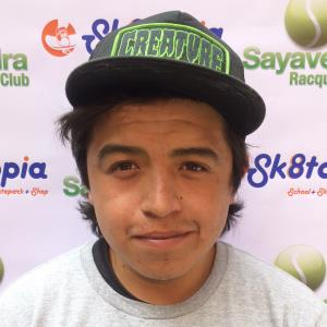 Osvaldo Cornejo Argueta