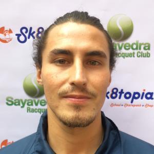 Luis Eduardo Medina Alcantara