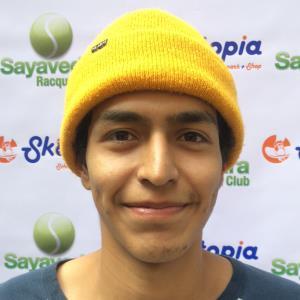 Erick Rodrigo Chavarria Espinosa