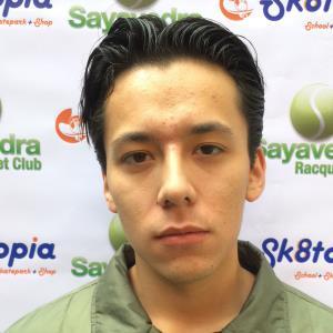 Andre Becerril Benitez