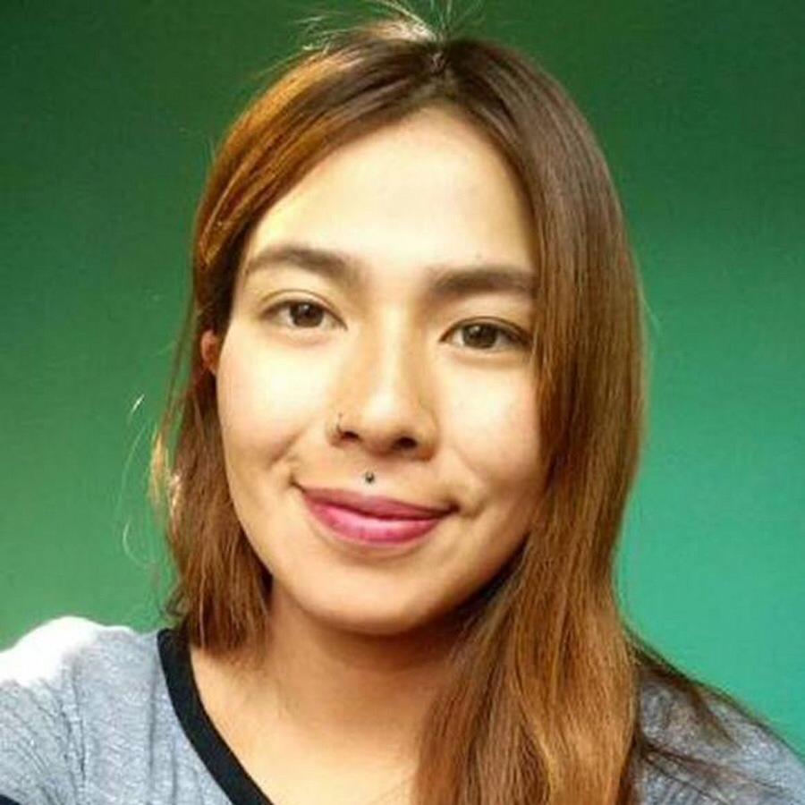 Laura Yepez Cancino Headshot Photo
