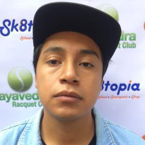 Luis Alberto Carranza Gonzalez