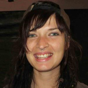Chantal Graaff