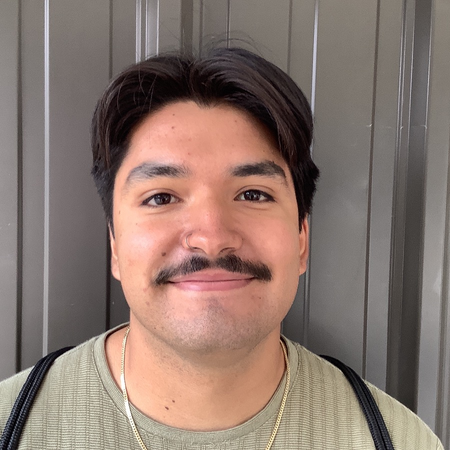 Dante Tabuyo-Ochoa Headshot Photo
