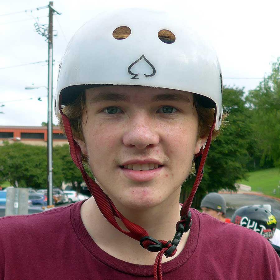 Brady Reardon Headshot