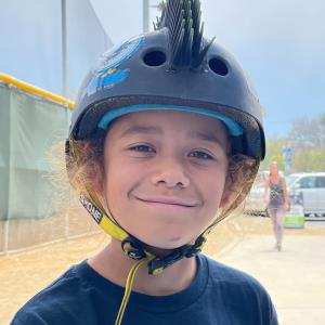 GFL Series at Tampa Street 9 and Under Competition Results