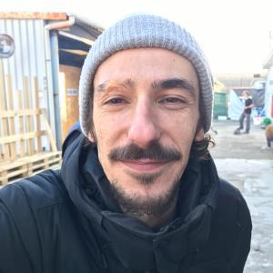 Luca Crestani