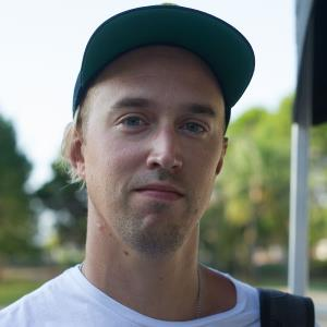Adam Kearley from Tampa FL Skateboarder Profile