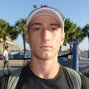 Tyler Brady