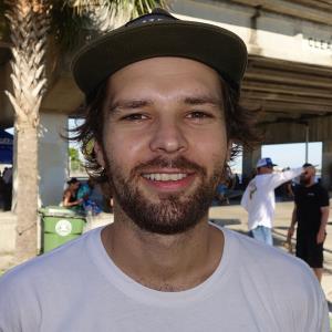 Stiv Markovich from Tampa FL Skateboarder Profile
