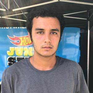 Diego Gonzalez MIA