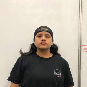 Maria alejandra Arias yepez