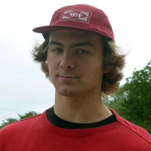 Justin Scott Profile