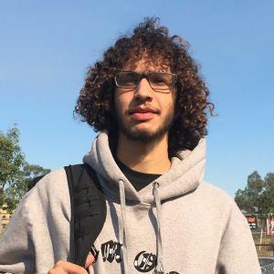 Eric Valladares Profile