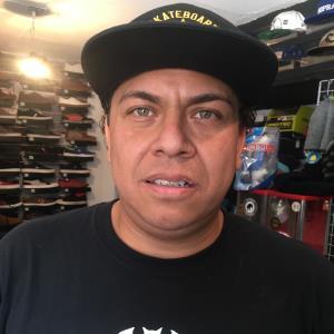 Roberto Gonzalez Diaz Profile
