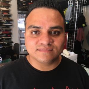 "Daniel Medina ""Termita"""