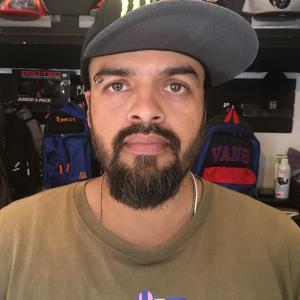 Miza Cabrera Profile