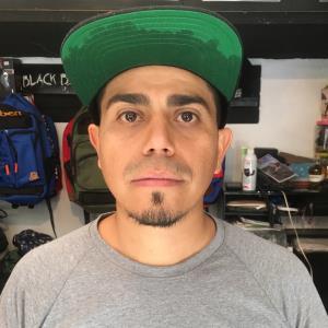 Omar Soto Cortez