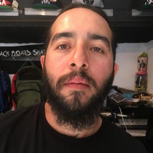 "Pablo ""Perez"" Lerma"