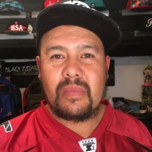 Antonio Guerrero Dominguez Profile