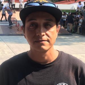 Enrique Estrada Profile