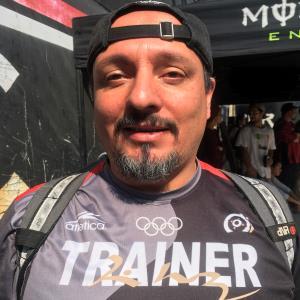 Ramon Chacon