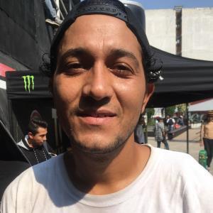 Marco Antonio Lopez Talegas
