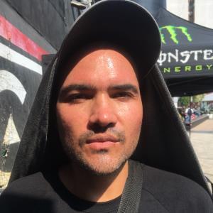 Javier Martinez Profile