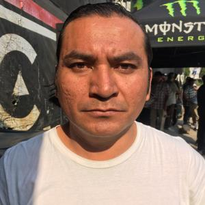 Gabino Rocha Profile