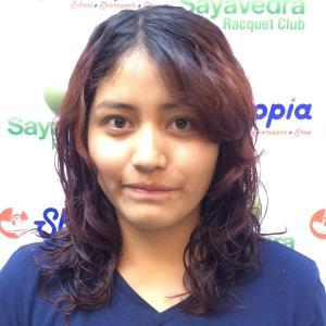 Gabriela Olvera Espinosa