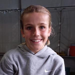 Chloe Covell