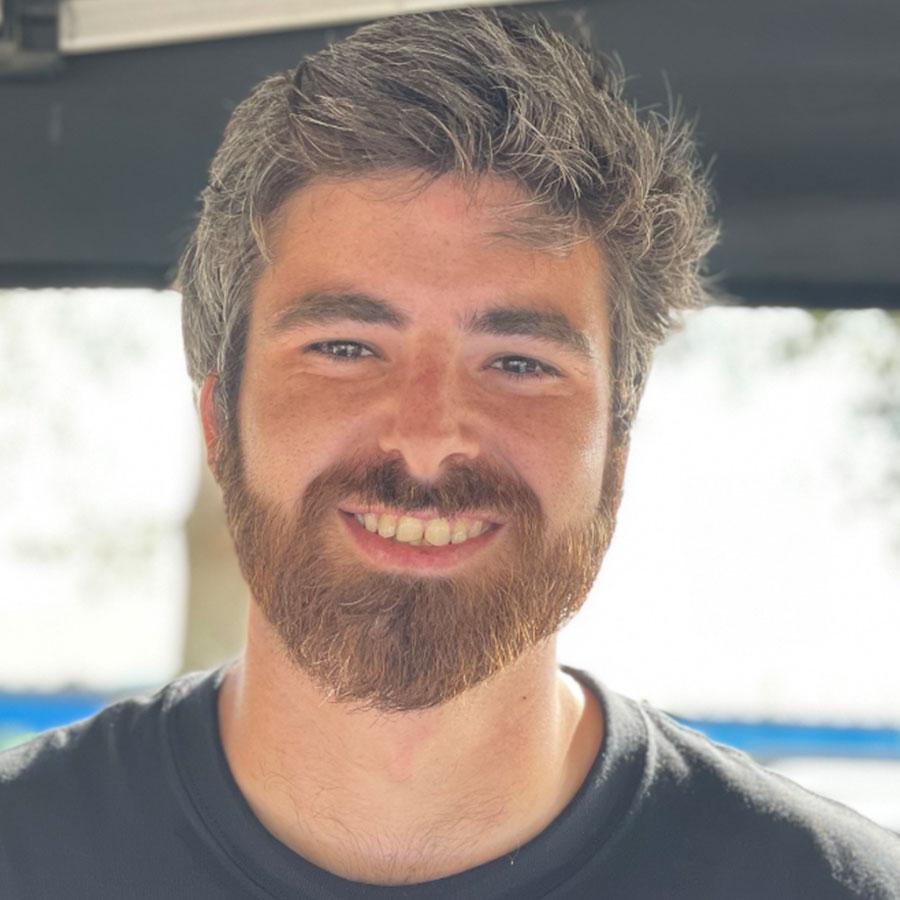 Eric Weingart Headshot